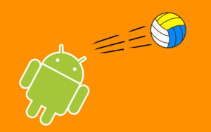 Android Volley