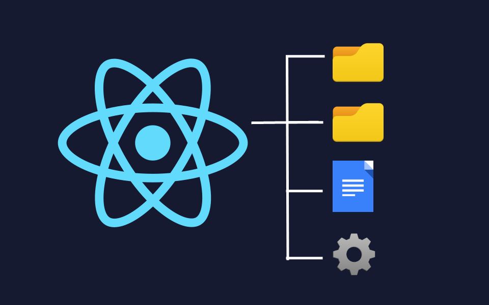 React Native Structure
